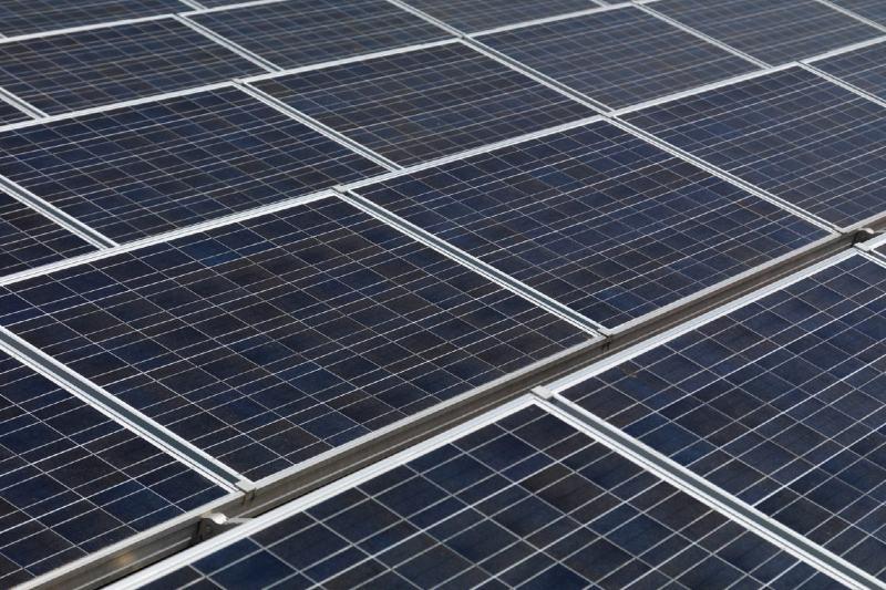 Monocrystalline Vs Polycrystalline Solar Panels Aleko Blog