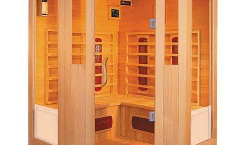 7 Amazing Health Benefits of Home Saunas
