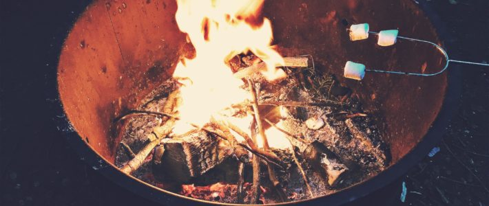 6 Important Safety Tips for Fire Pit Use