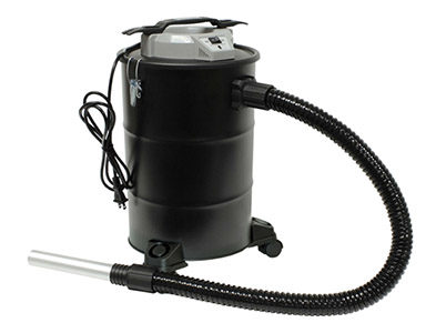 What is an Ash Vacuum and Why You Need One