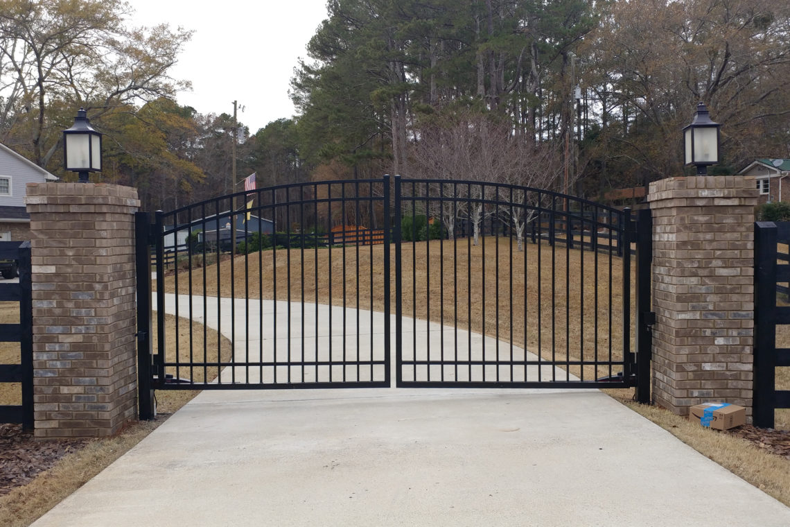 Different Type Of Gates At Aleko Products Aleko Blog